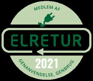 Medlem af Elretur